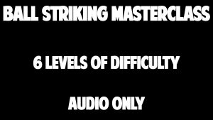 6 Levels Of Difficulty