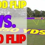 Good Flip vs Bad Flip