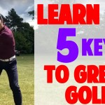 How to Have a Great Golf Swing