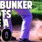 Bunker Shot Made Easy