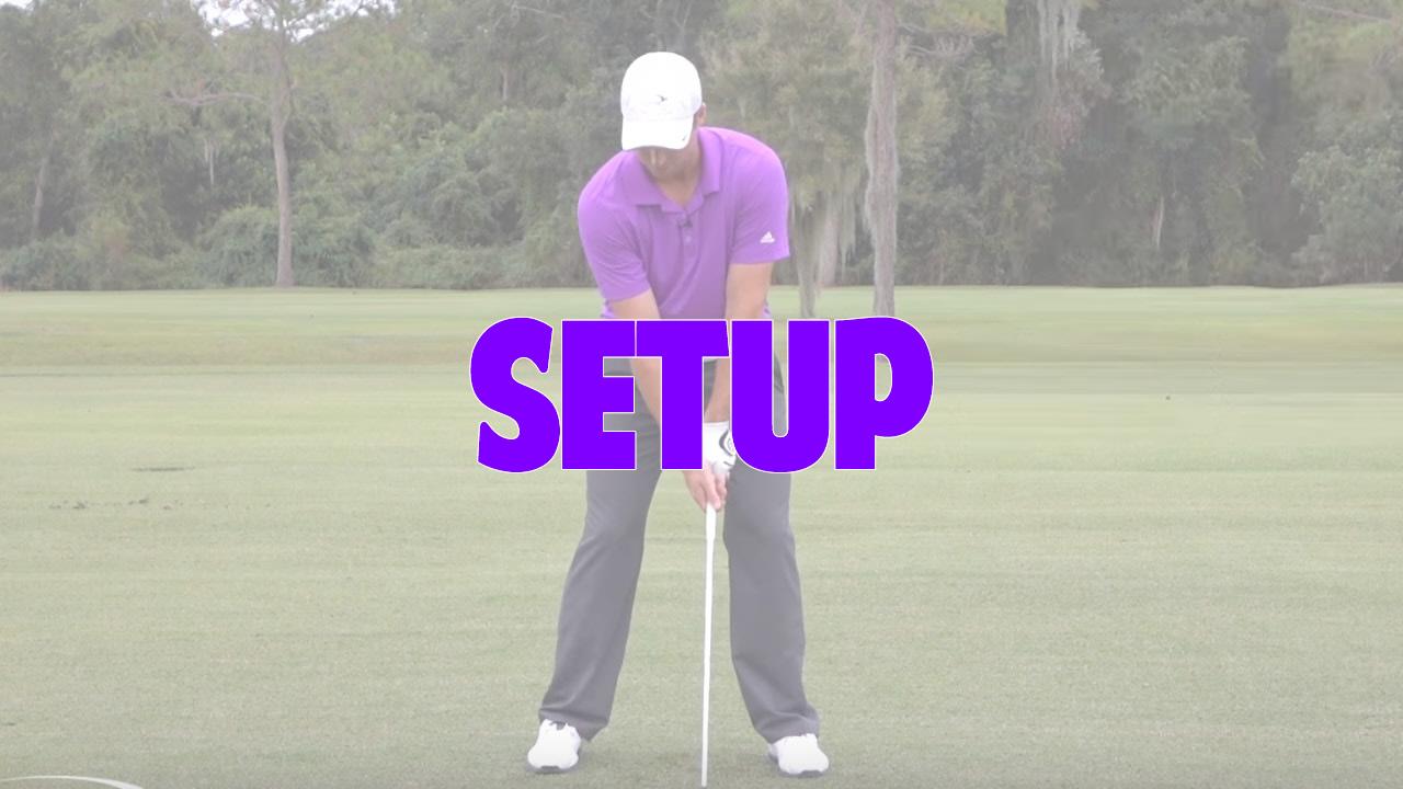golf swing instruction videos