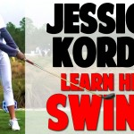 Jessica Korda Golf Swing Analysis