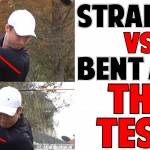 Golf Distance Test