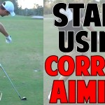 How to Aim Correctly