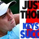 Justin Thomas Golf Swing analysis