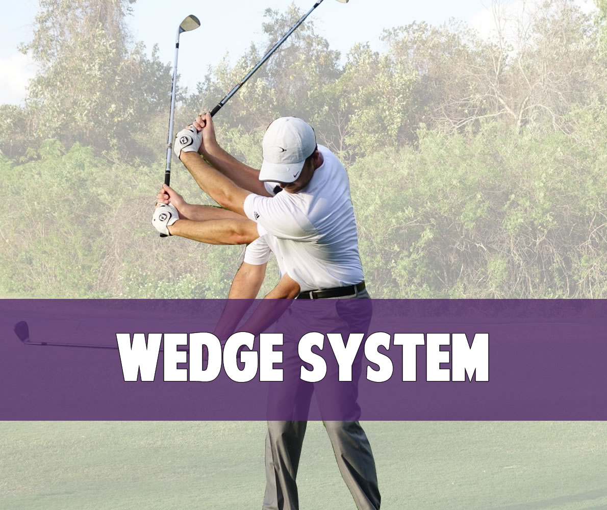 Wedge System Course Pic