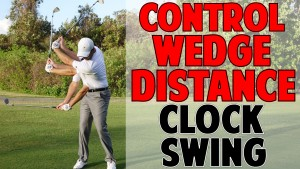 Control Wedge Distance