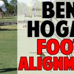 Ben Hogan Setup Secret