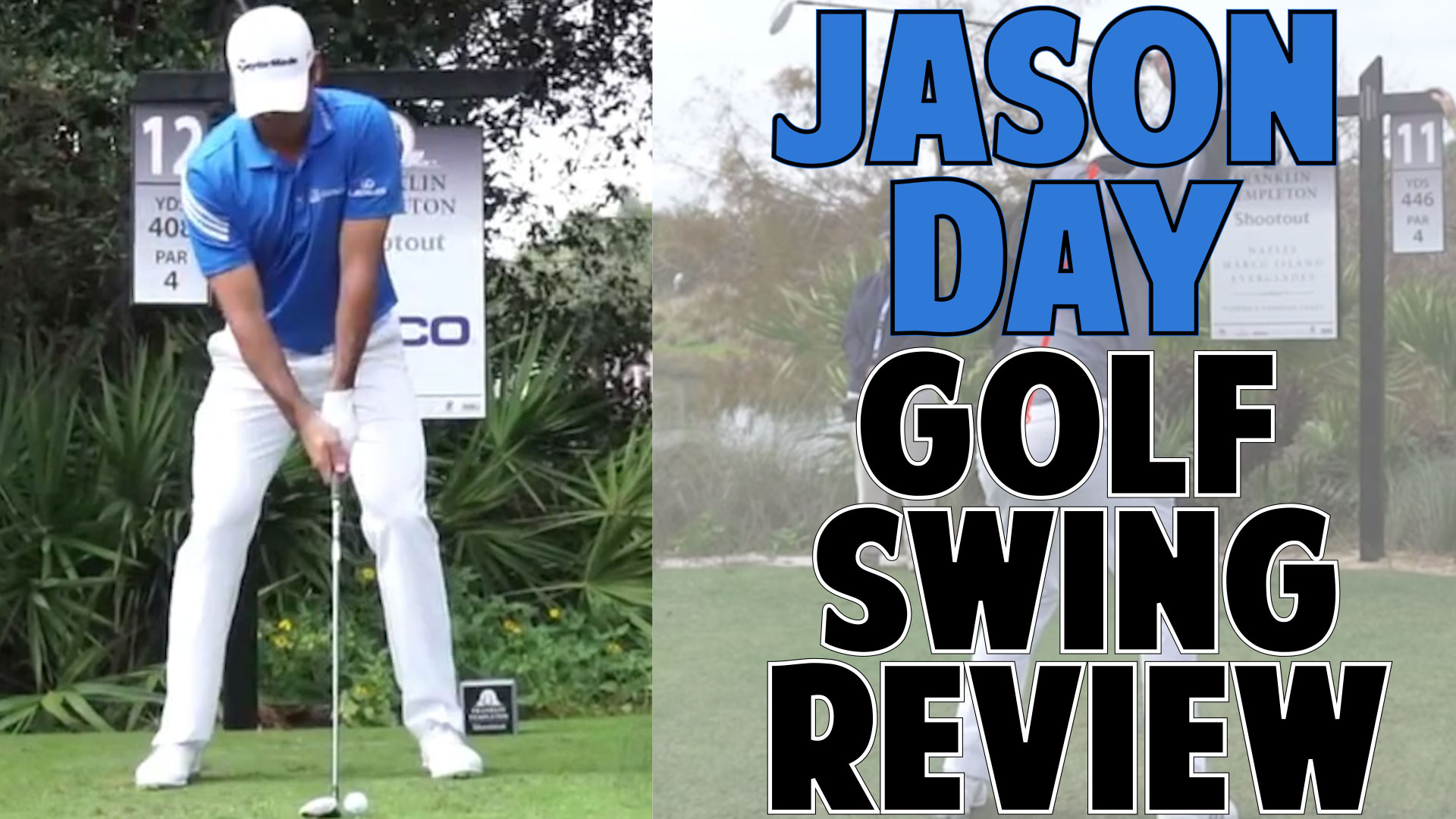 Jason Day Golf Swing Review How To Be Consistently Solid