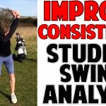 improve your golf consistency
