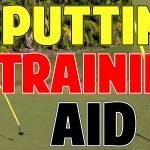 Best Golf Putting Training Aid