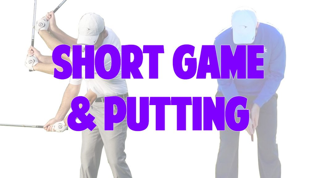 Short Game and Putting Vault