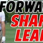 Golf Tip For Forward Shaft Lean