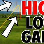 High-Low Game