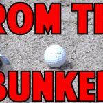 How to Hit Fairway Bunker Shots