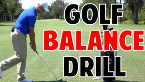 How to Swing with Balance