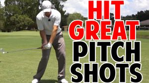 How to Hit Great Pitch Shots