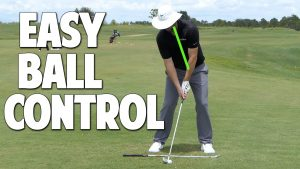 3.2 Stable Fluid Spine - The Easy Way to Control Ball Flight
