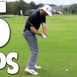 5 Tips To Hit Your Irons Pure And Straight