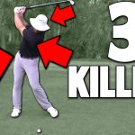 Avoid These 3 Killer Moves in the Backswing