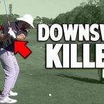 Avoid These 3 Killer Moves in the Downswing