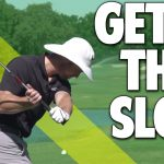 Best Drill To Shallow The Club and Get In The Slot