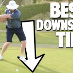 Best Tip To Start Your Downswing