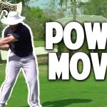 Create Effortless Power in the Golf Swing With These Moves