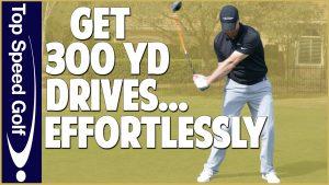 Effortless Golf Swing | Effortless Power