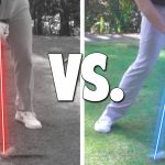 Golf Contact Drill - Is Shaft Lean at Impact Necessary?
