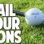Hit Solid & Compressed Irons - What Everyone Gets Wrong