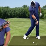 Hit Solid Irons with This Right Wrist Move - Precision Impact