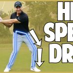 How To Clear Your Hips In The Golf Swing