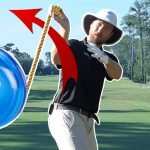 How To Shallow The Arms And Club In Transition In The Golf Swing - YoYo Drill