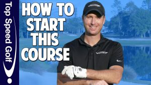 How to start this course