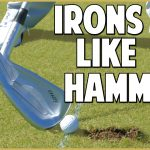 How to Hit Your Irons Like a Hammer