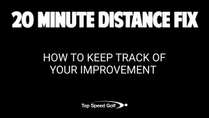 How to Keep Track of Your Improvement