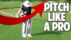 How to Pitch Like a Tour Pro