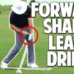 Improve Impact Position in the Golf Swing - Magic Drill