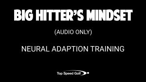 Neural Adaption Training