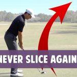 Never Slice Again