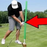 One Move To Start Compressing Your Irons Like a Tour Pro