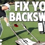 One Simple Trick To Fix Your Backswing For Good