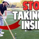 Perfect Backswing For Senior Golfers
