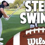 Right Shoulder Movement In The Golf Swing