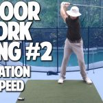 Rotation and Speed - Indoor Work Along #2