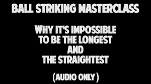 Why It's Impossible to Be The Longest and Straightest