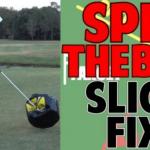 5 Minute Slice Fix