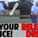 Golf Draw Release