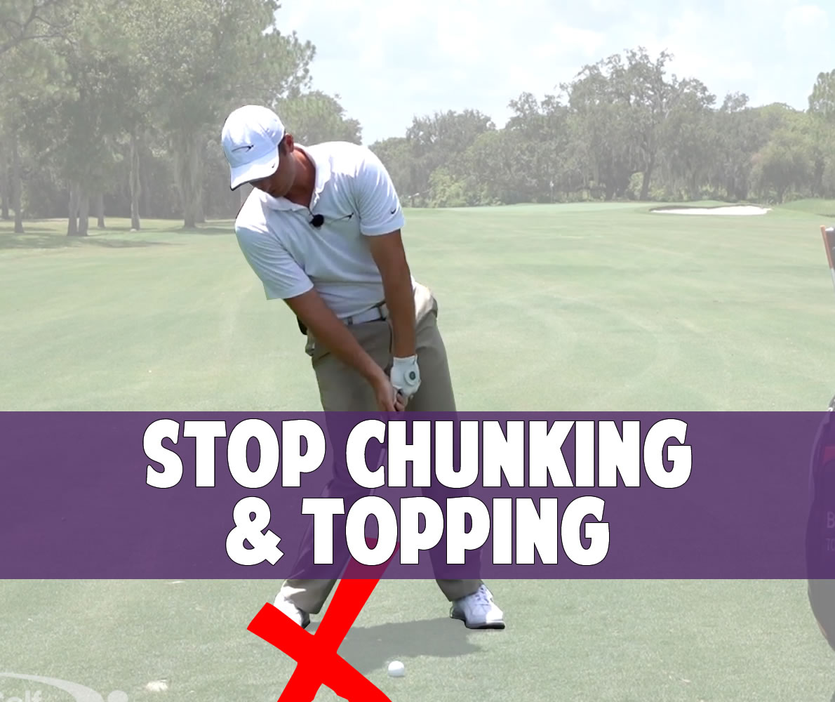 Stop Chunking & Topping Series